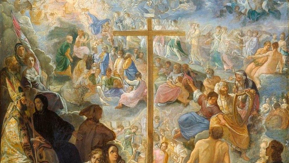 ¿Qué es la exaltación de la Santa Cruz que se celebra el 14 de septiembre?
