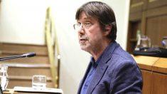 Luis Javier Tellería en una reciente imagen (Foto: Europa Press).