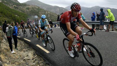 Vuelta a España 2019: clasificación de la etapa 20 hoy, 14 de septiembre.