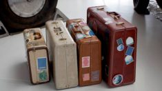 Guía de pasos e ideas para decorar y personalizar una maleta
