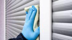 Aprende cómo limpiar las persianas de PVC