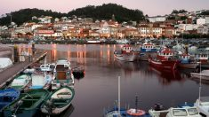 Muros es un lugar mágico para visitar en Galicia