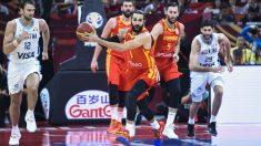 España – Argentina: Final del Mundial de Baloncesto 2019, en directo
