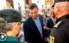 Sánchez: «No hay ningún obstáculo real» para la «abstención técnica» de PP y C's