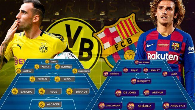 Borussia Barcelona