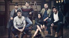 'Hache' llega a Netflix