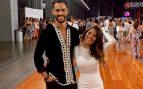Isa Pantoja y Asraf: Fuerte discusión en plena calle que ha dado que hablar