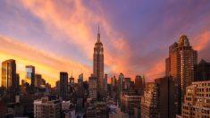 Nueva York es un escenario único para el cine