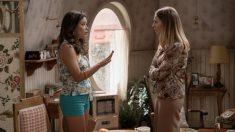 Amelia y Luisita siguen en 'Amar es para siempre'