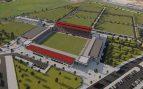 Nueva Ciudad Deportiva del Sevilla