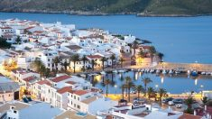 Las costas españolas están llenas de belleza