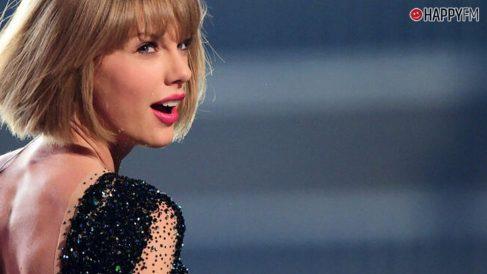 Taylor Swift se ha visto obligada a cancelar este concierto