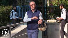 Alfonso Granados, hermano del ex consejero del PP Francisco Granados.