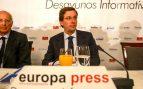 El alcalde de Madrid se compromete a peatonalizar «definitivamente» la Puerta del Sol
