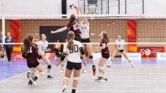 Descubre qué es el voleibol