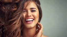 Pasos para hacer que el pelo castaño destaque más