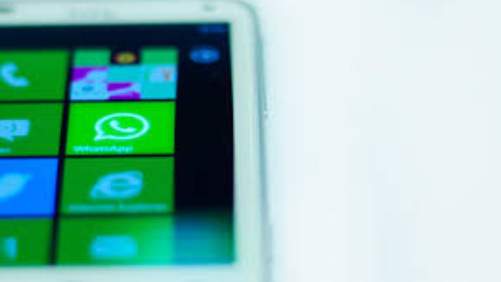 Cómo recuperar una conversación borrada de WhatsApp con un contacto bloqueado