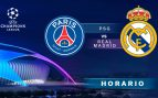 Champions League: PSG - Real Madrid