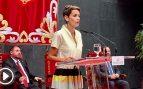 Chivite carga contra Rivera por poner su cabeza en el debate público «para inflamar el debate público»