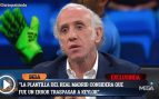 Inda: «La plantilla del Real Madrid considera que fue un error traspasar a Keylor Navas»