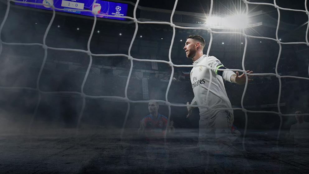 El Real Madrid, ante su maldición en Champions sin Sergio Ramos