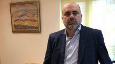Pau Marí-Klose, diputado del PSOE en el Congreso y ex alto cargo del Gobierno de Sánchez. (Foto: PSOE)
