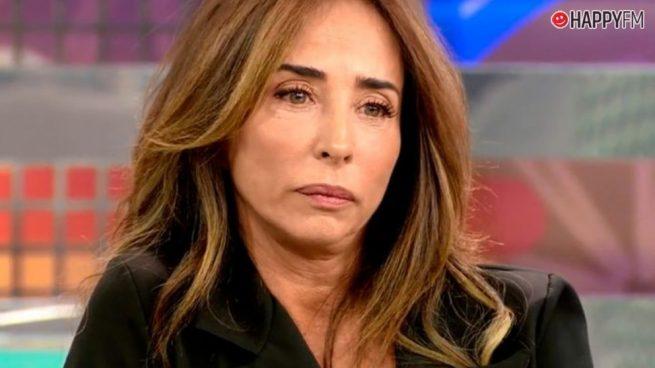 María Patiño, protagonista de un cambio radical, ¿por Isa P?
