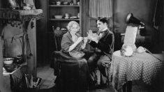 Charlie Chaplin creó verdaderas obras maestras del cine mudo