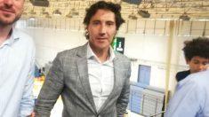 El abogado Pablo Ruiz Palacios, director general de Seguridad Ciudadana y Emergencias en la Región de Murcia. (Foto: Twitter)