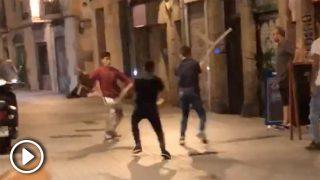 barcelona-inseguridad-palos