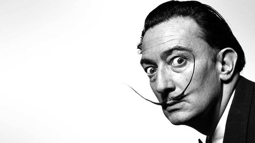 Dalí es uno de los grandes artistas de nuestro país
