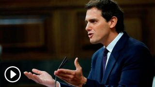 albert-rivera-pleno-congreso-2