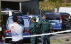 El autor confeso del triple crimen machista de Valga pasa a disposición judicial