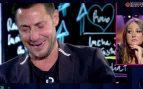 Antonio David, protagonista de la 'Curva de la vida' más dramática de 'GH VIP'