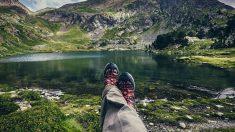 Todos los pasos para limpiar las botas de montaña