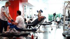 Cómo empezar a entrenar sin conocimiento de actividad física