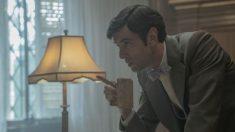 Javier Rey protagoniza 'Hache' para Netlfix