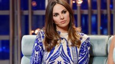 Irene Rosales comentará 'GH VIP 7'