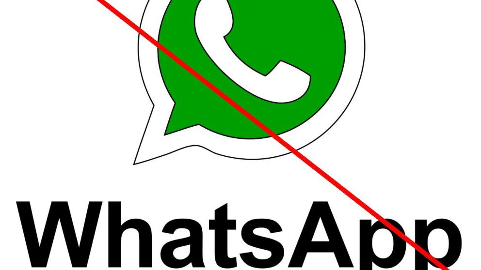 Qué es legal y qué no en WhatsApp