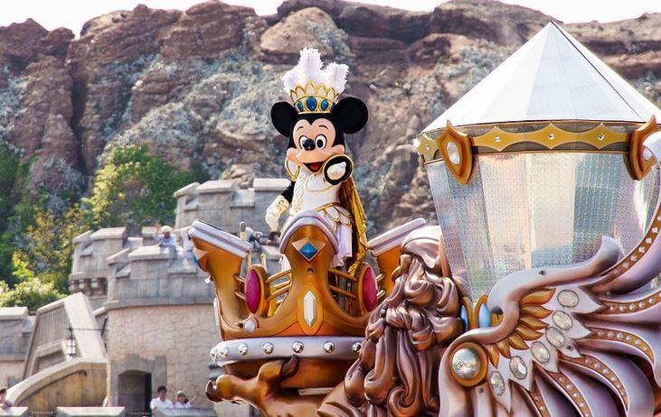 7 curiosidades de Mickey Mouse