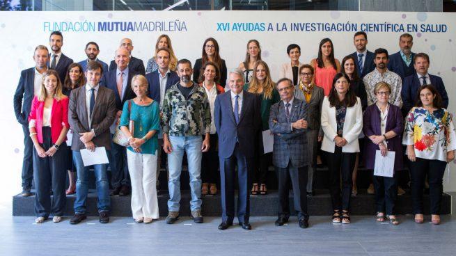 Fundación Mutua Madrileña apoya 24 nuevos proyectos de investigación de hospitales españoles