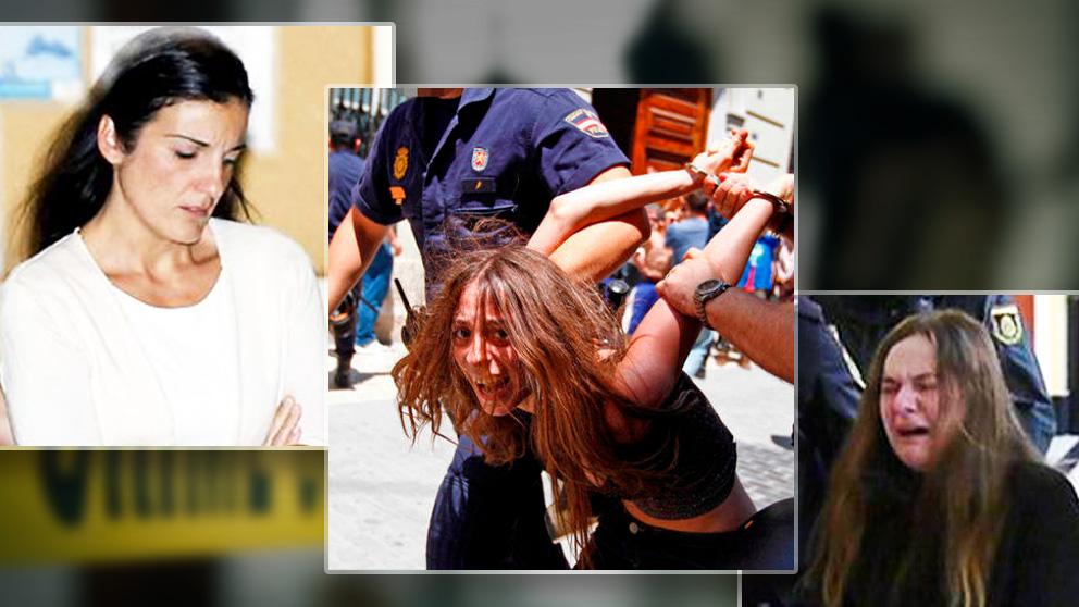 Las otras asesinas de niños como Ana Julia.