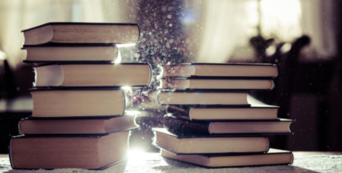 Pasos para limpiar el polvo de libros y no estropear las páginas