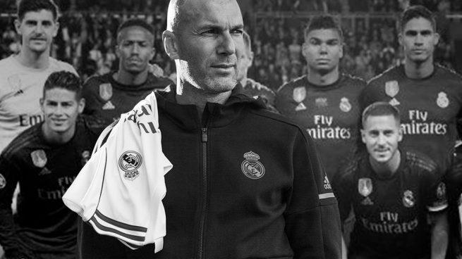 El vestuario del Real Madrid hace autocrítica: «Esto no se puede repetir»