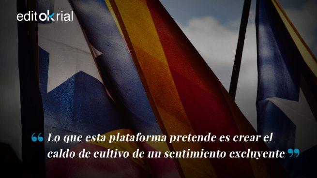 El PSOE balear alienta el delirio del independentismo