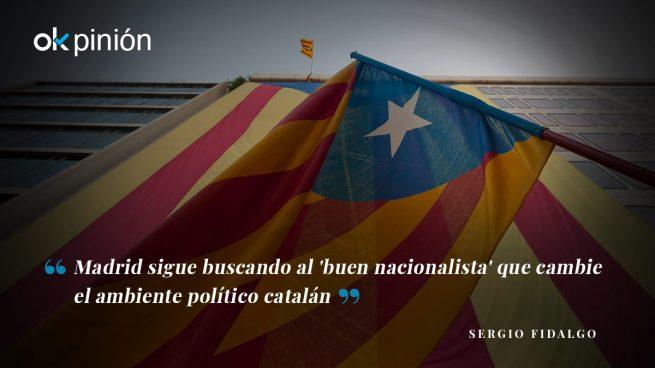 El 'buen nacionalista' catalán no existe