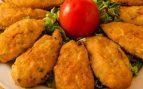 Mejillones empanados