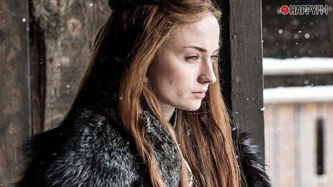 Sophie Turner ('Juego de tronos') ya tiene nuevo proyecto: 'Survive'