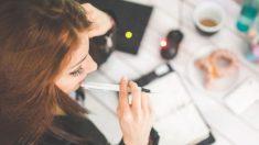 Consecuencias psicológicas de trabajar en casa