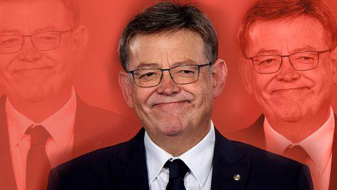 Ximo Puig, presidente de la Generaliat Valenciana